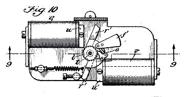 Laplace patent USA 1930